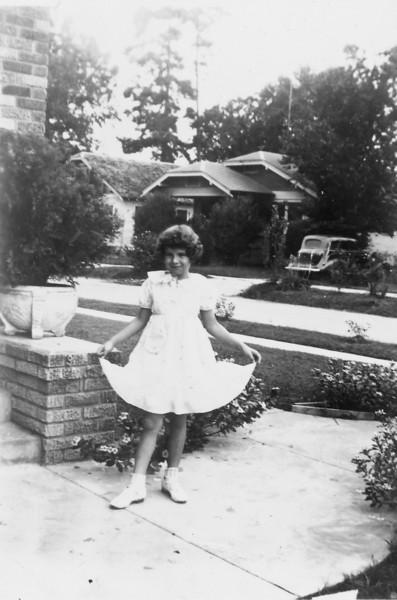 Maria Jacob 6 Years Old 1102 Omar Houston, Texas