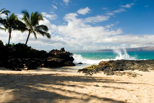 Maui Hawaii Wedding Photography for Bell 10.08.07