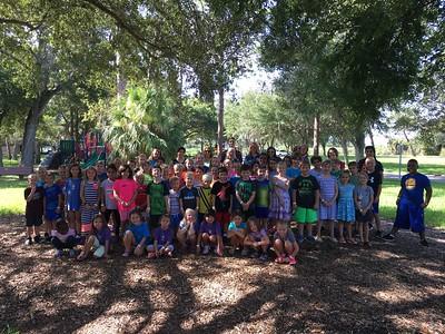 Jr Camp 2017