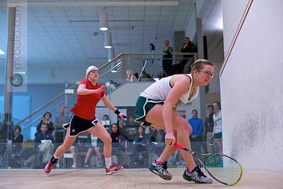 2012-02-25 Chloe Blacker (Penn) and Julia Watson (Dartmouth)