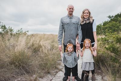 Brooke Sibert Family Photos 2018