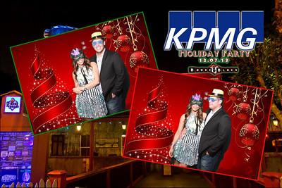 KPMG Photobooth