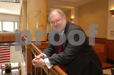 Judge Harrell photos