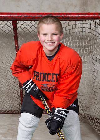 18 Princeton