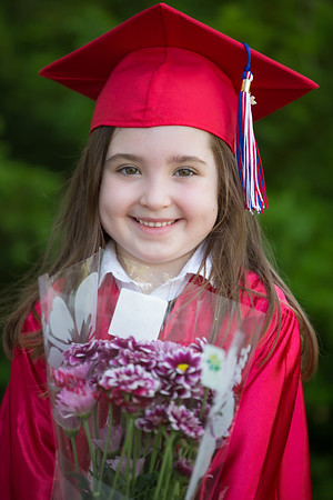 Livia's Graduation 6-9-2016
