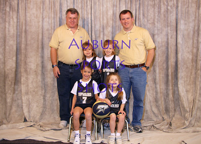 2008 Team and Individual Pictures