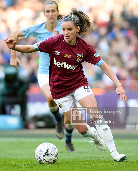FIL MAN CITY WOMEN WEST HAM WOMEN 20
