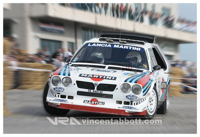 Rally Legend - San Marino - 2009