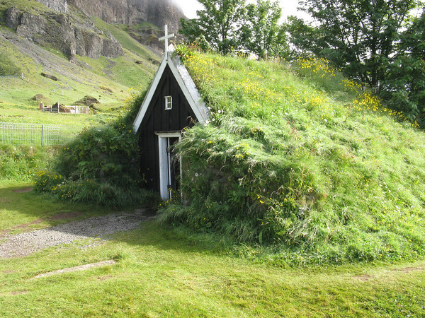 Iceland Scenery 2008 2016