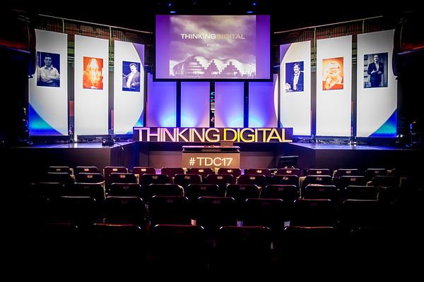 Thinking Digital Newcastle 2017