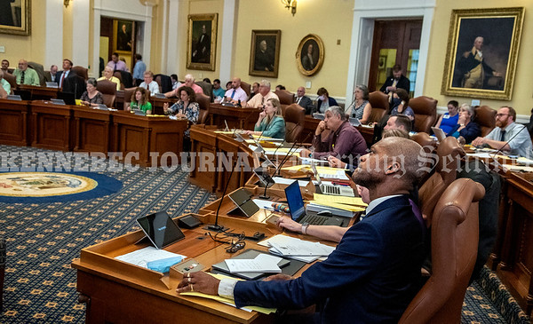 Late June State House coverage