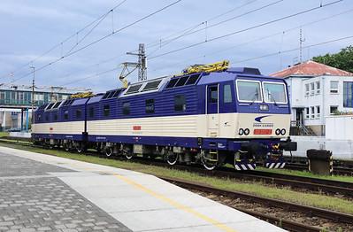 ZSSK Class 131