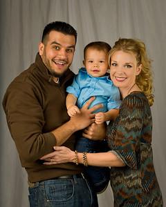 DeSimas Family Portraits
