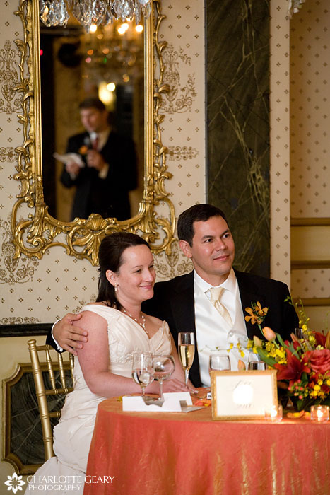 Broadmoor wedding in Colorado Springs, Colorado