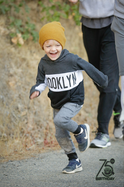 Browse No Bib Kids Runs