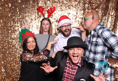 Eisner Amper Holiday Party