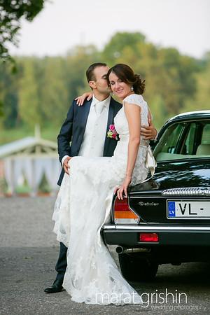 Nikolay & Svetlana