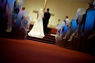 Chanc and Jen's Wedding