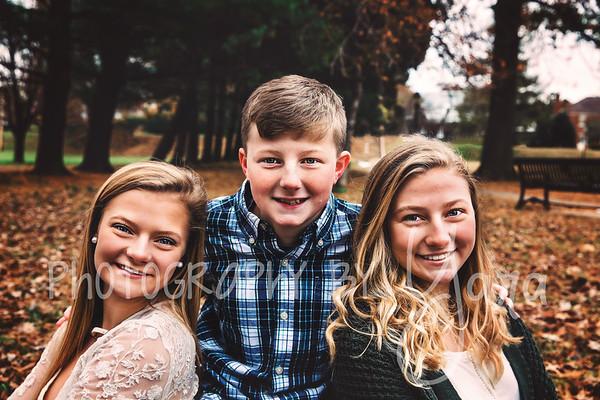 Winkler Family 2018