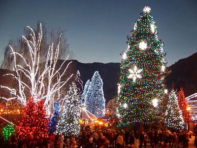 Leavenworth - December 2013
