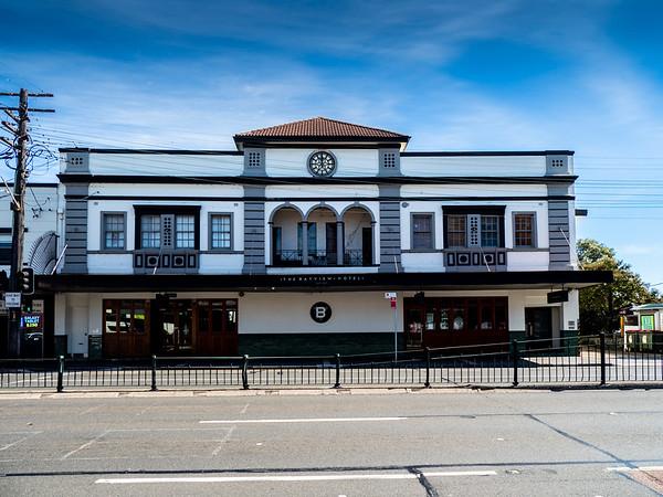 Gladesville : Bayview Hotel