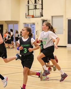 Evy's BasketBall 2016