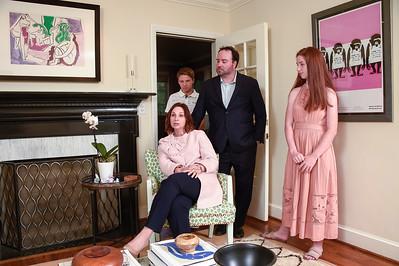 Jay & Nicole Hupfer Family