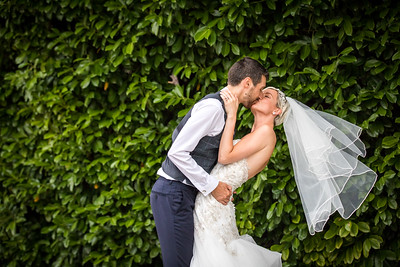 Laura Matt Wedding - Southover Grange