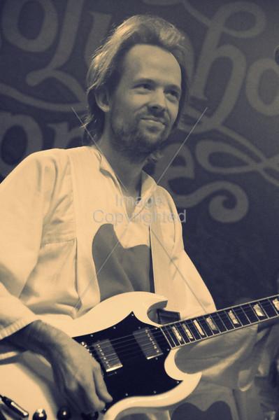 The Polyphonic Spree, Atlanta, GA. Center Stage,2012.