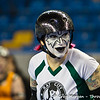 Rat City Roller Girl's Betty Ford Galaxy