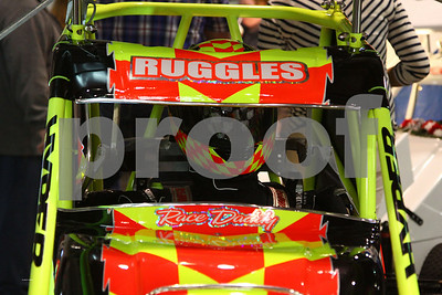 2012 Gater Racing News Motorsports Expo