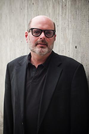 Chuck Crowder 2011
