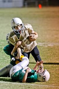 Oct. 7 - 9/10 Saints vs. Packers