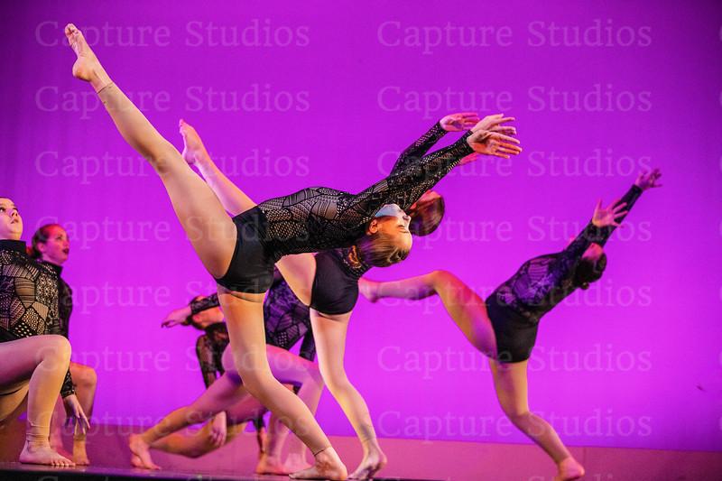 Berrien County Dancers