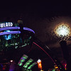 The Moon Shines Over Tomorrowland