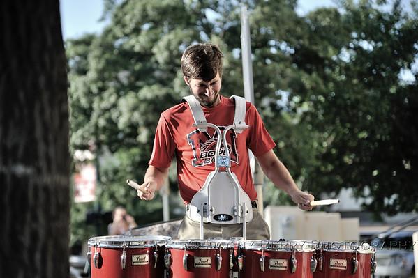 Drum-A-Thon 2014