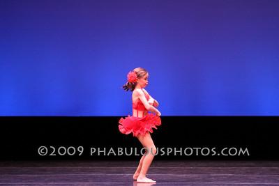 Dance America Regionals Tampa, FL - 2009