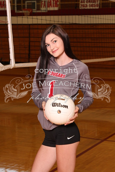 Volleyball 2018-2019