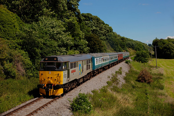 More Cheese Gromit????  -  The Wensledale Railway Diesel Gala 15&16th July 2016