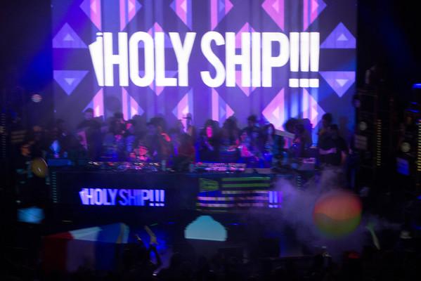 Holy Ship! 2014