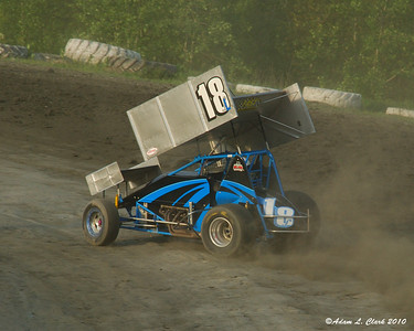 Bear Ridge Speedway 5-29-10