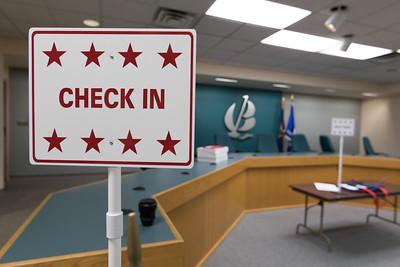 Clerk's Office Voter Open House