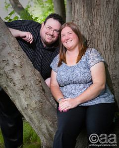 Denise & Kane's Engagement Shoot