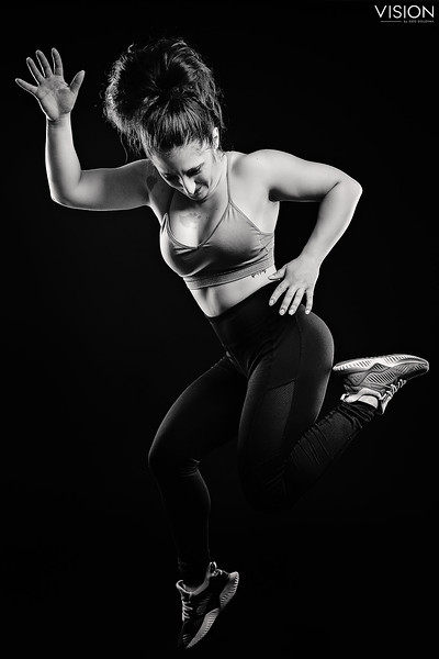 Sedinta Fitness Diana