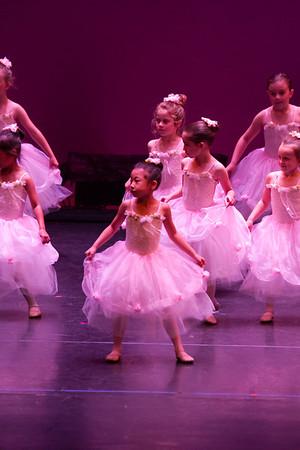 15 Level 1A Ballet Saturday