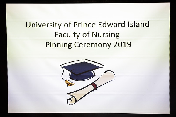 Nursing Pin Ceremony 2019