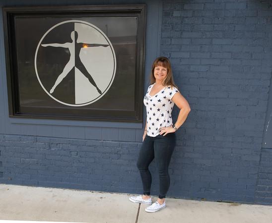 Christy Geopfert - Balanced Body Solutions