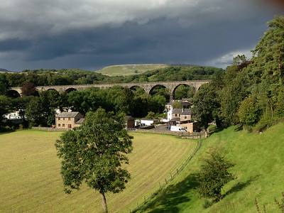 Yorkshire Dales August 2014