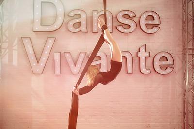 Danse Vivante