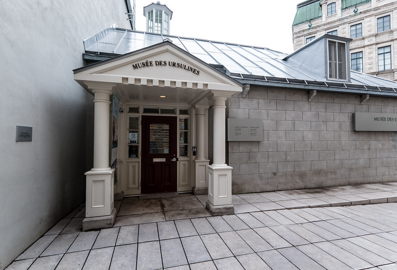 The Ursuline Museum